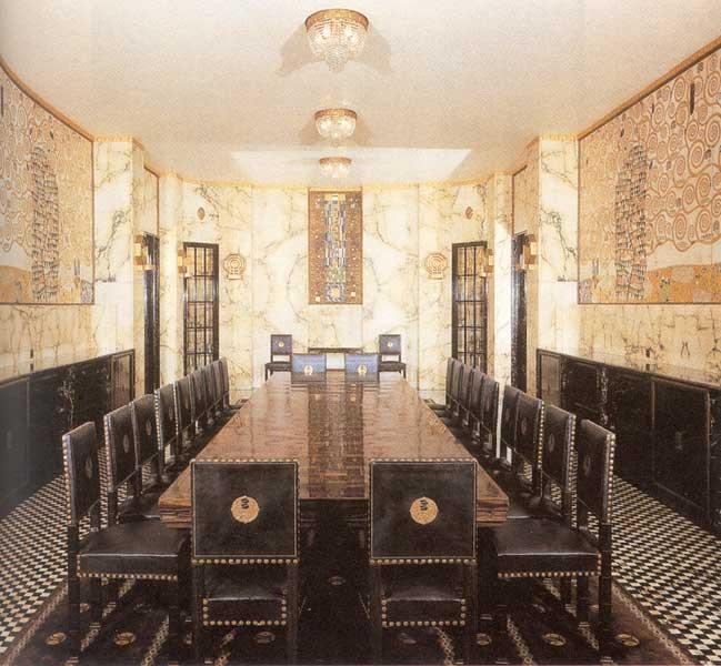 Josef hoffmann fundamentos hist ricos del dise o for Architecture interieur bruxelles
